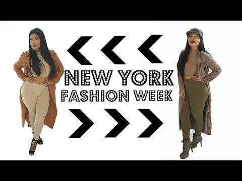 #NY #FASHION #WEEK #2016 x AMCONYC w/ Jessenia Vice | Grind Official http://www.grindofficial.com/entertainment/ny-fashion-week-2016-x-amconyc-w-jessenia-vice/