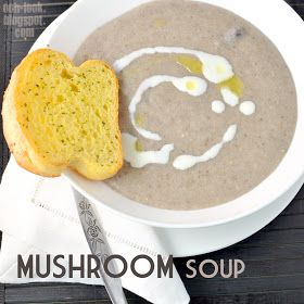 Here is another quick soup that I made using my Cuisinart stick blender from Kitchenware Direct. Don't forget that you could win one of...
