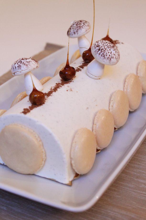 bûche-vanille-caramel-spéculoos2