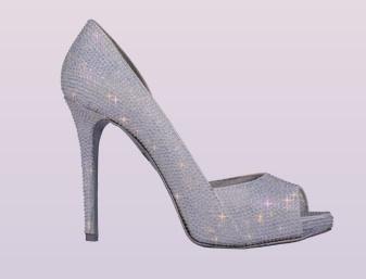 Sparkly! #wedding shoes: Secret Wedding, Wedding Stuff, Lana S Secret, Sparkly Wedding Shoes, Rhinestone Shoes, Dream Wedding