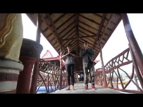 ▶ Wisata Apung Kampoeng Rawa - Ambarawa, Kabupaten Semarang - YouTube
