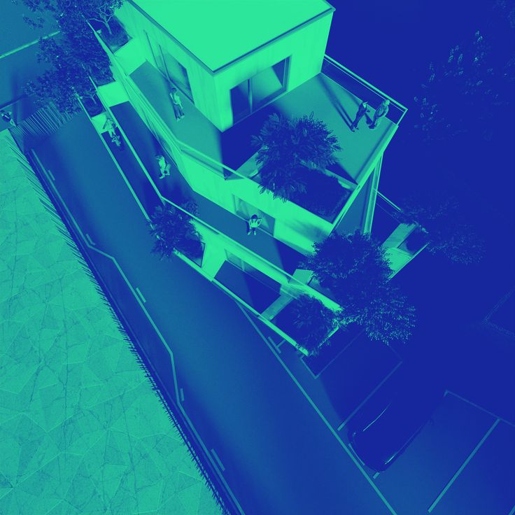 Consultez mon projet @Behance: \u201cConstruction de 16 Logements, La Madeleine\u201d https://www.behance.net/gallery/40455169/Construction-de-16-Logements-La-Madeleine