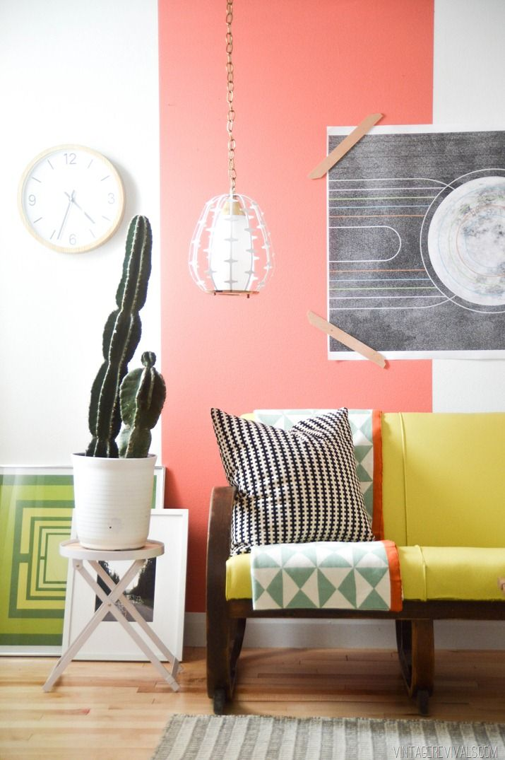 216 best pop of COLOR images on Pinterest | Clothing, Decorating ...