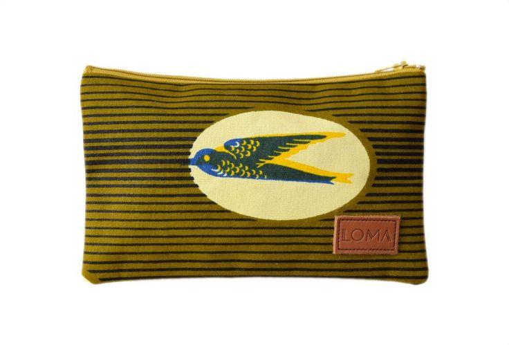 Swallows + Stripes
