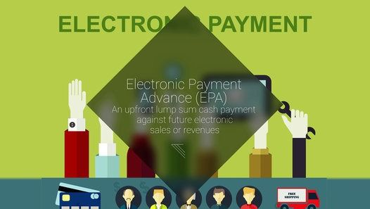 Merchant Advisors presents merchant check advance - the needed working capital for business. Get merchant check advance today! Our advance is flexible, quicker to close with and paperwork than traditional loans. Our Electronic Payment Advance (EPA) is an upfront lump sum cash payment against future electronic sales or revenues. Based on your business receipts our RPA can be converted to electronic payments (i.e. everything but cash collections). It's a perfect solution for businesses that…