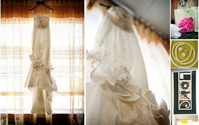 17 Best Images About DIY Wedding Dresses On Pinterest