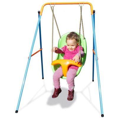 17 meilleures id es propos de portique balancoire sur pinterest balancoire enfant cabane. Black Bedroom Furniture Sets. Home Design Ideas