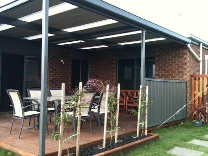 DIY- Kit Patios Geelong. Build a DIY or KIT Patio and SAVE!