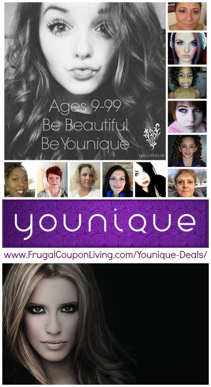 Younique Deals – Februar Spezial – K things :-)