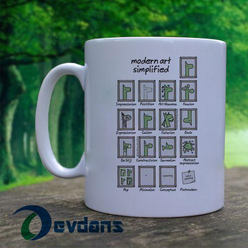 Like and Share if you want this modern art simplified Mug, Ceramic Mug, Coffee Mug     Tag a friend who would love this!     $    Buy one here---> https://www.devdans.com/product/modern-art-simplified-mug-ceramic-mug-coffee-mug/