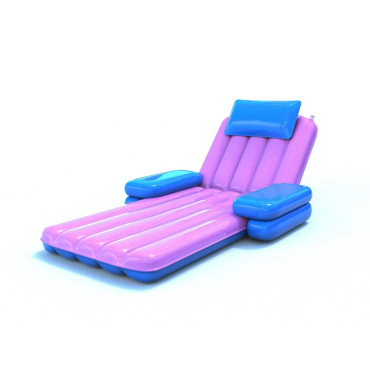 The 25 Best Inflatable Pool Chair Ideas On Pinterest