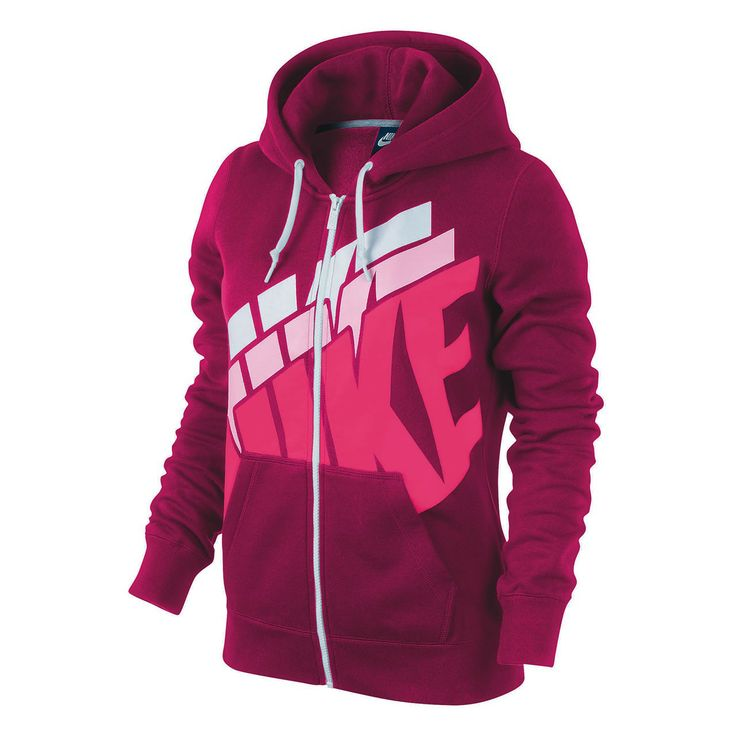 Sudadera #Nike