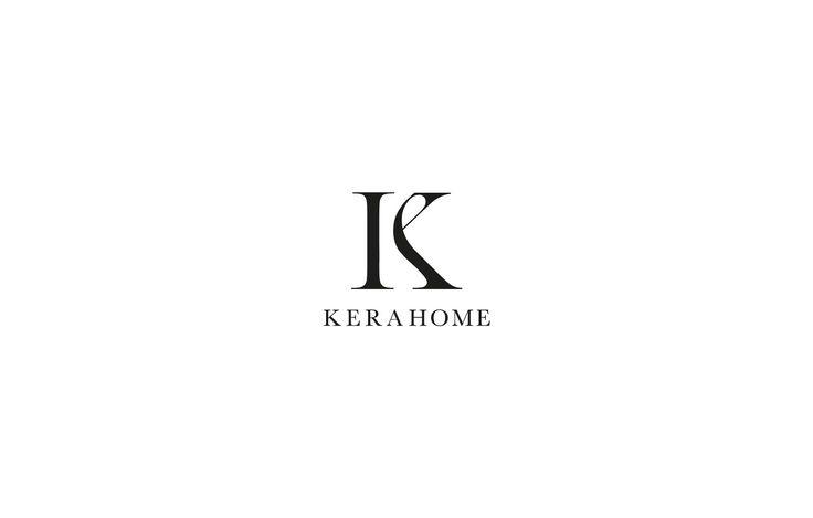 Logotype for hair care company — Logotyp för hårvårdsprodukt
