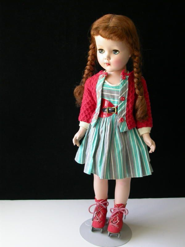 567 Best Images About Arranbee Dolls On Pinterest