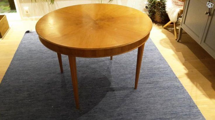 Utdragbart matsalsbord | Älvsborg