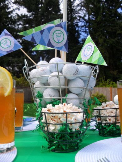 """Photo 1 of 9: Golf / Father's Day """"Father's Day Golf BBQ""""   Catch My Party"""