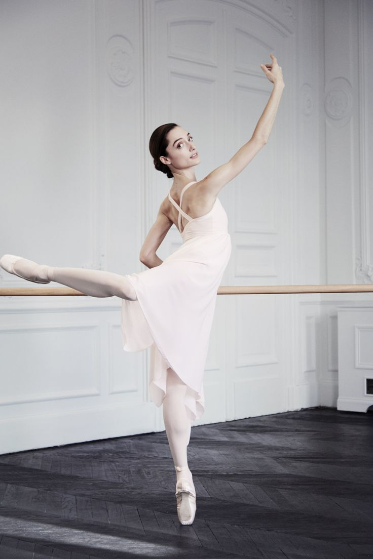 #Repetto invites you behind the scenes of its latest ...