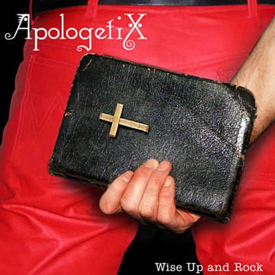 """Found Working For The Weakened (Parody Of """"Working For The Weekend"""") by Apologetix with Shazam, have a listen: http://www.shazam.com/discover/track/92157320"""