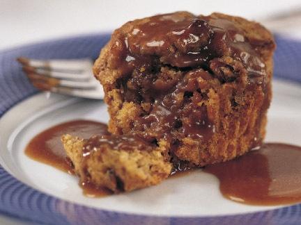 Sticky Date Cupcakes | Recipe