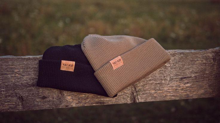 Organic Merino Wool Beanies. Shop here!