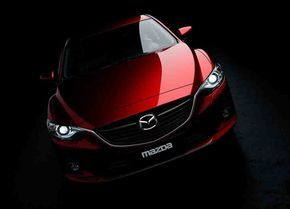 2016 Mazda 6 Changes and Release Date - Newestcars2016.com