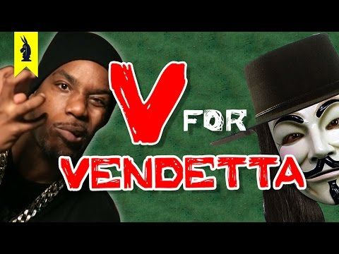 V for Vendetta - Thug Notes Summary & Analysis - YouTube