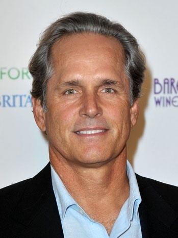 'Body of Proof': 'One Tree Hill's' Gregory Harrison Plays Doctor in Guest Role (Exclusive)