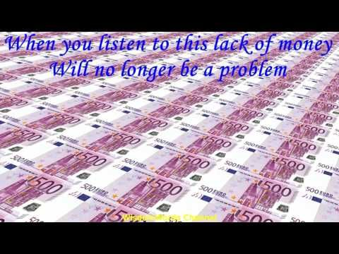 Abraham Hicks 2017 - Listen to this every morning and Lack of money will be no problem - YouTube