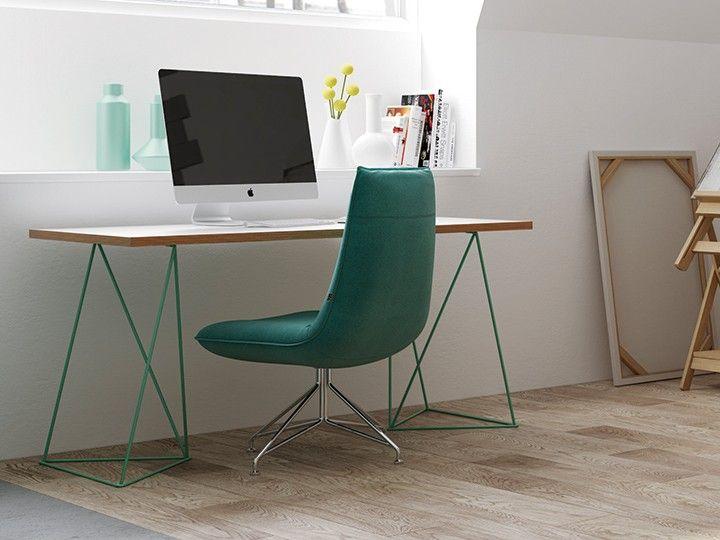 71 best Grüne Möbel images on Pinterest Chair, Dining room office - Wohnzimmer Design Grun