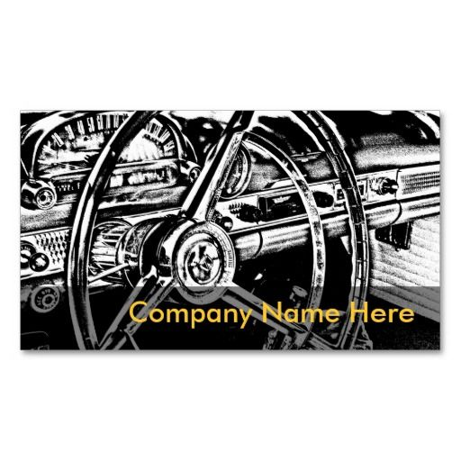 Design your own automotive business cards choice image card design custom automotive business cards images card design and card template retro automotive business cards images card reheart Images