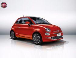 Der Fiat 500 – Genial geht eben noch genialer