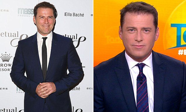 Karl Stefanovic finally signs new contract with Nine Network