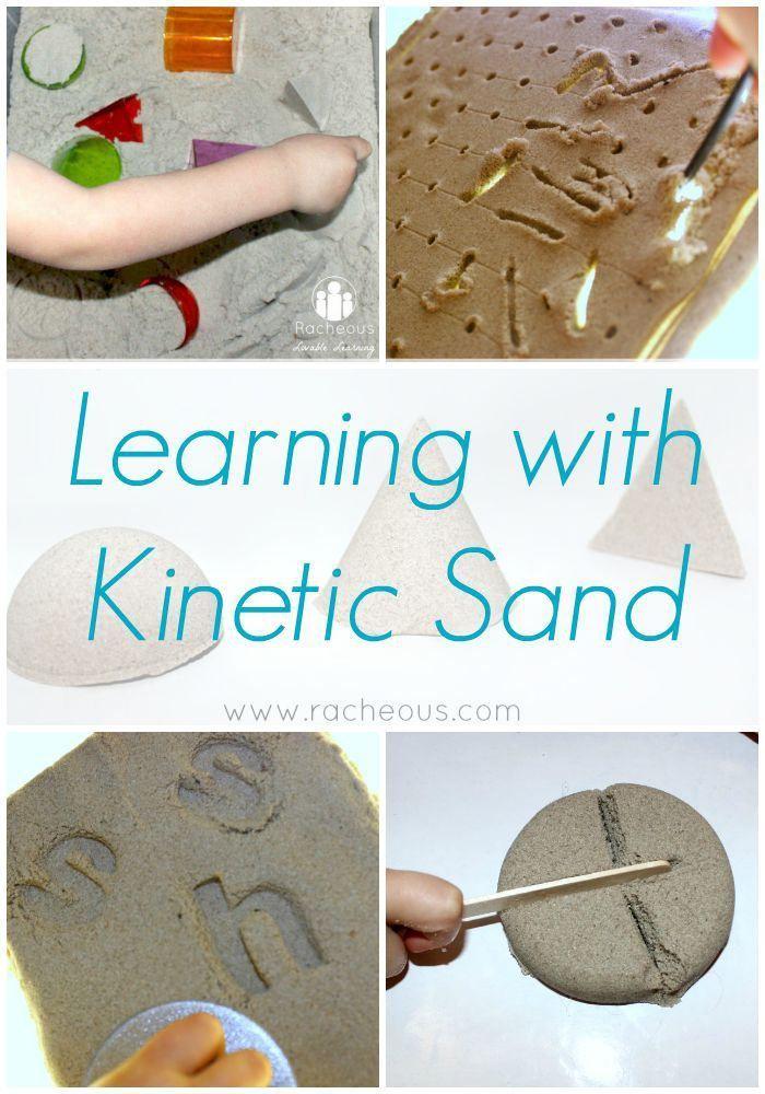 the 25 best kinetic sand box ideas on pinterest diy. Black Bedroom Furniture Sets. Home Design Ideas