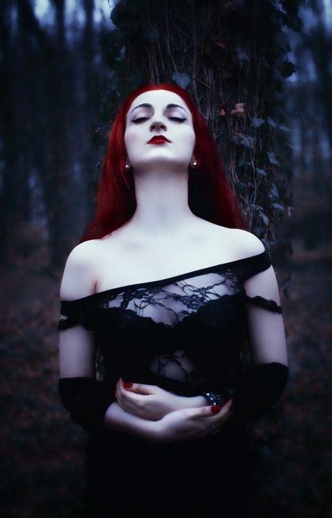 @PinFantasy - Gothic Peace #Gothic