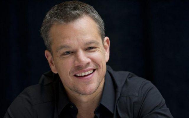 Buon compleanno, Matt Damon, 'genio ribelle' di Hollywood! Oggi,8 ottobre 2016e nonostante il suo viso da eterno ragazzino,Matt Damon spegne ben 46 candeline.Nonostante la sua aria 'acqua e sapone', Matt e` riuscito a farsi strada nella giungla di Hollywo #mattdamon