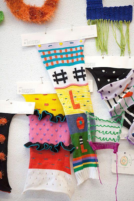 Meet the Ohio-Born Knitter Who Designed Costumes For the Victoria's Secret Fashion Show - Cosmopolitan