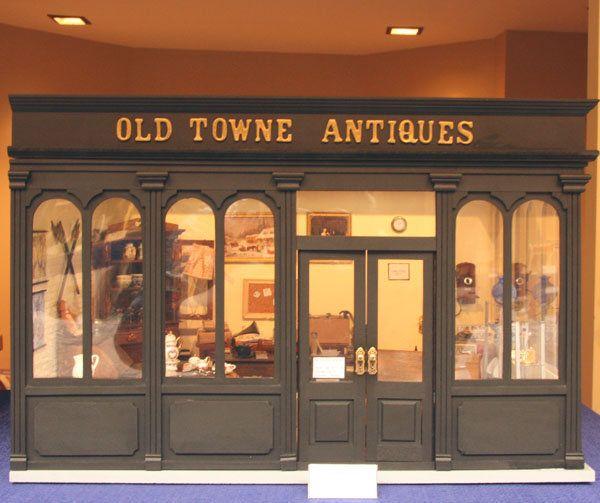 Front Elevation Antiques : Best ideas about shop facade on pinterest cafe design