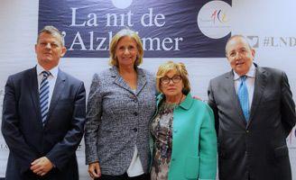La Noche del Alzheimer permitirá recaudar fondos para la creación de la Unidad de Prevención y Diagnóstico Precoz del Alzheimer de Fundaciò ACE