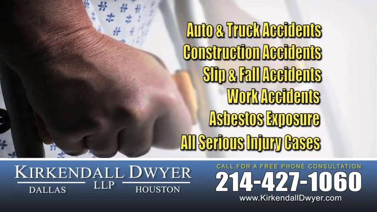 http://www.youtube.com/watch?v=0kpmjG50j7s  Dallas Truck Accident Lawyer 214-427-1060 Truck Accident Attorney