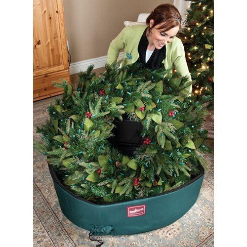 Best 25+ Wreath storage box ideas on Pinterest | Thanksgiving ...