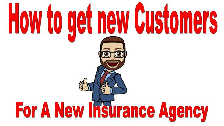 Insurance Sales for Insurance Agents trying to get new customer's and  t...