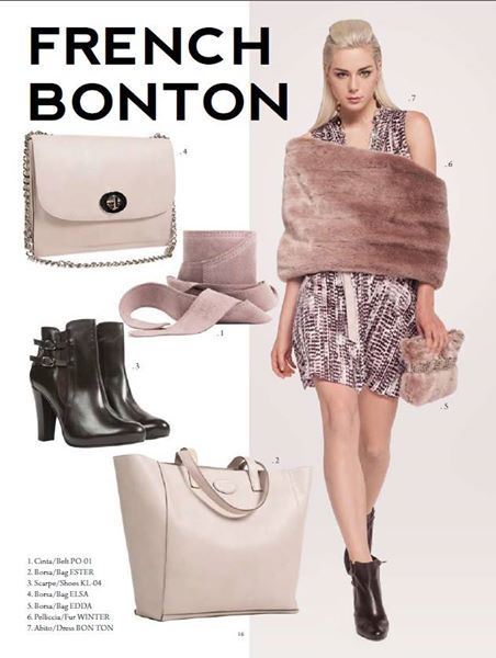 French #bonton