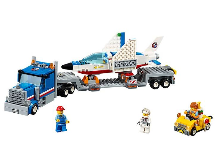 Training Jet Transporter (60079)