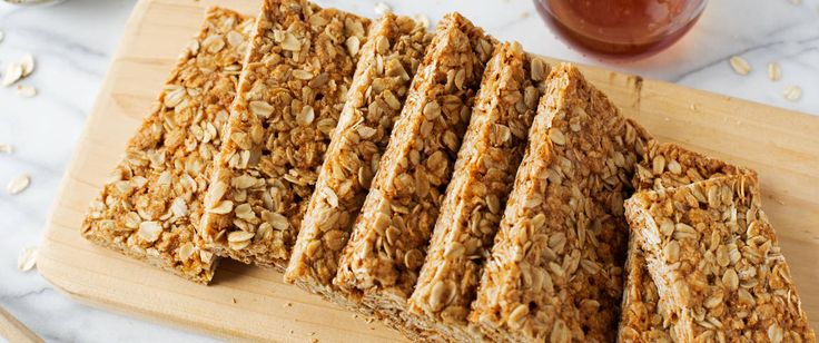 Ever wonder how Nature Valley™ Oats 'n Honey bars are made? See for yourself with this DIY-version of the classic granola bar that's packed with simple, wholesome ingredients.