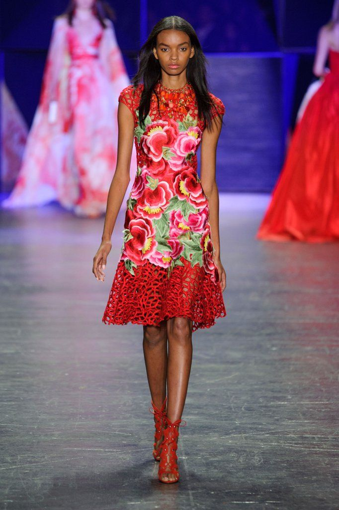 14 Spring Runway Looks With Michelle Obama's Name on Them