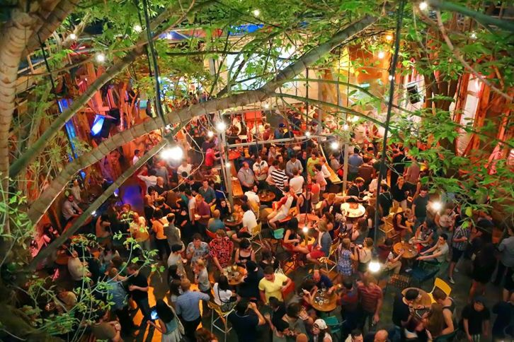 The best ruin pubs in Budapest – 2014 edition | WeLoveBudapest.com