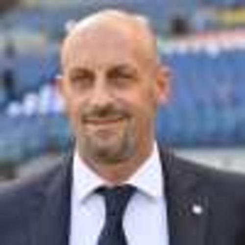 """Sport: #Spezia Di #Carlo: \""""Mi dispiacerà non esserci alzeremo la testa solo al 95'...\"""" (link: http://ift.tt/1PcY0kL )"""