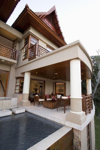 Thailand House Design: 25+ Best Ideas About Thai House On Pinterest
