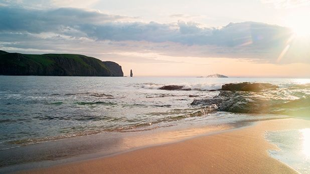 Sandwood Bay: The Top 20 Most Adventurous Beaches in the World - MensJournal.com