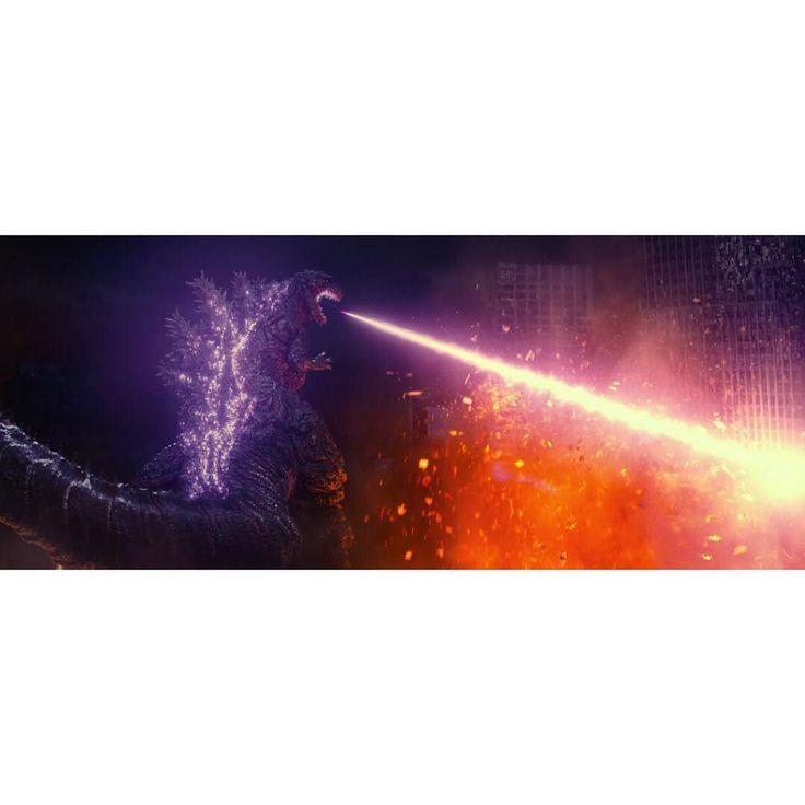 : シンゴジラ / Godzilla Resurgence (2016) Dir. Hideaki Anno  Dir. Shinji Higuchi  DP Kosuke Yamada